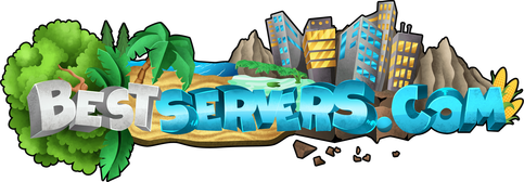 Best Servers Logo